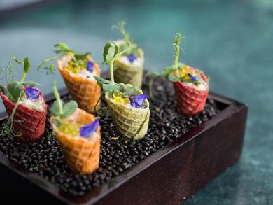 Dubai's best Indian restaurants 2019