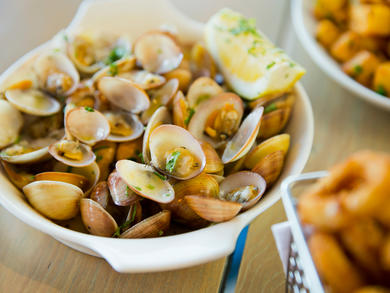 Dubai's best seafood restaurants 2019