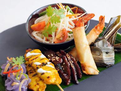 Dubai's best Thai restaurants 2019