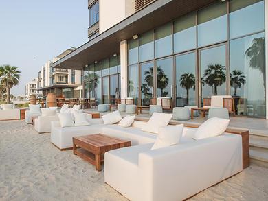 Dubai's best outdoor restaurants 2019