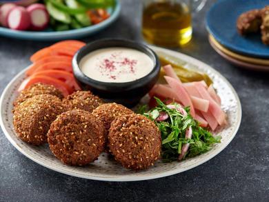 Best Middle Eastern restaurants in Dubai Mall 2019