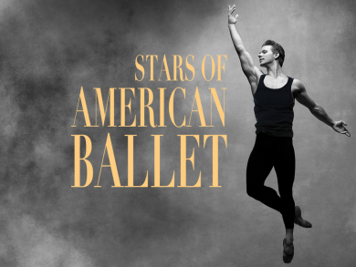 See the enchanting Stars of American Ballet at Dubai Opera this weekend