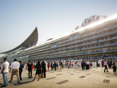 Dubai World Cup tickets: How to attend the 2019 races