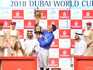 Dubai World Cup prize money: How much will the winners get in 2019?