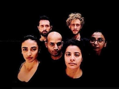New York dance theatre returns to Dubai for a special limited-time show
