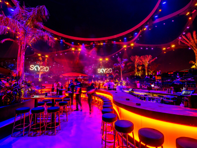You're invited to the Time Out Dubai Music & Nightlife Awards after-party