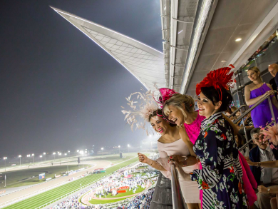 Dubai World Cup dress code: What to wear to the 2019 races