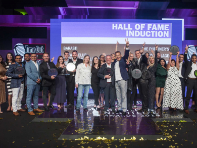 Introducing Time Out Dubai's Hall of fame
