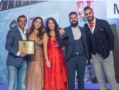 Time Out Dubai Music & Nightlife Awards 2019 – the winners