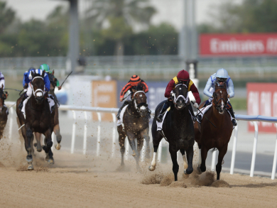 Dubai World Cup 2019: AF Maher, Coal Front and Cross Counter win races