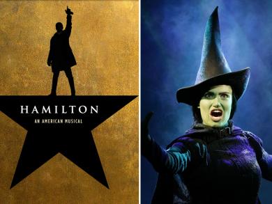 Hamilton and Wicked 'could come to Dubai'