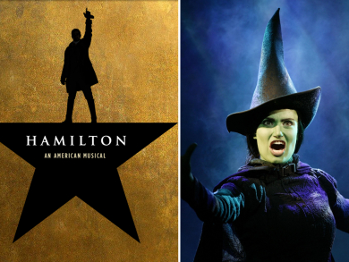 Hamilton and Wicked 'could come to Dubai'