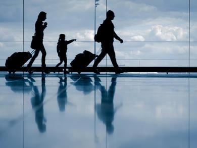 UAE to suspend all inbound and outbound passenger flights