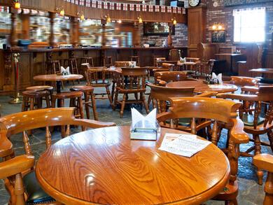 Best pubs in Dubai 2020