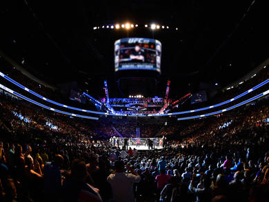 How to get free tickets to the UFC 242 weigh-in in Abu Dhabi