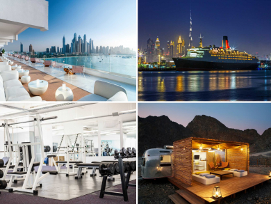 Best Dubai summer deals, offers and discounts 2019: 89 ways to save cash