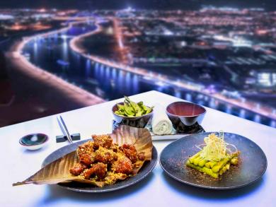 Iftar of the day: Namu at V Hotel Dubai