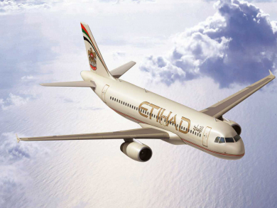 Etihad Airways free two-night stay in Abu Dhabi extended to the end of the year