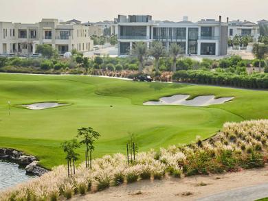 Summer deal 2019: Lessons at Dubai Hills Golf Club