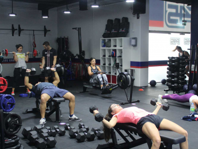 Summer deal 2019: Free two-week trial at F45