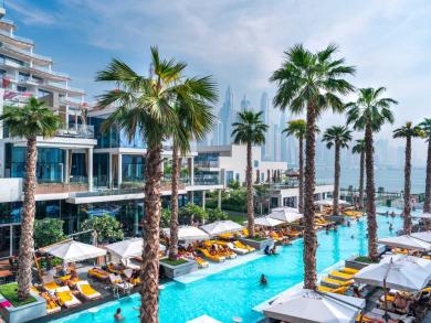 Summer deal 2019: Spa day at FIVE Palm Jumeirah Dubai