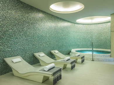 Summer deal 2019: Spa day at Heavenly Spa by Westin