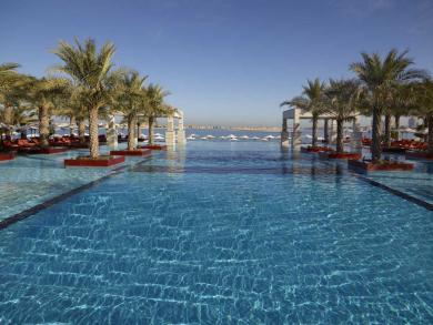 Summer deal 2019: Pool day at Jumeirah Zabeel Saray