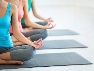 Summer deal 2019: Free yoga at Karma Yoga