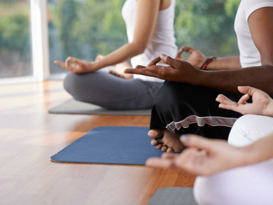 Summer deal 2019: Yoga package at Trident Wellness Centre