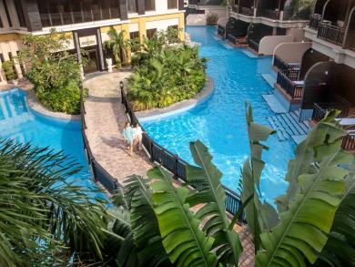 Summer deal 2019: Pool day at Anantara The Palm Dubai Resort