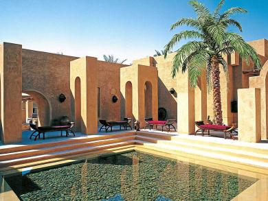 Summer deal 2019: Pool day at Bab Al Shams