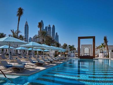 Summer deal 2019: Pool day at DRIFT Beach Club