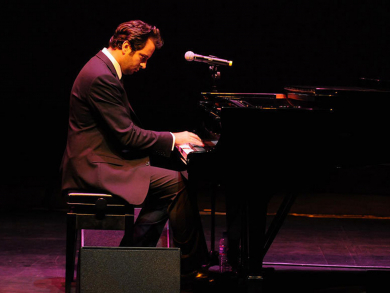 Famed pianist returns to Dubai Opera