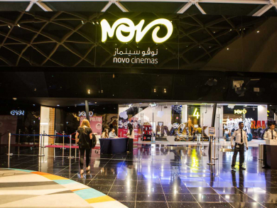 Summer deal 2019: Three for two cinema tickets at Novo Cinemas