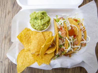 Summer deal 2019: Unlimited tacos at Chalco's Mexican Kitchen