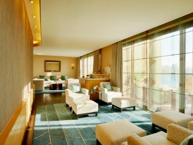Get 50 percent off treatments at this Dubai Spa