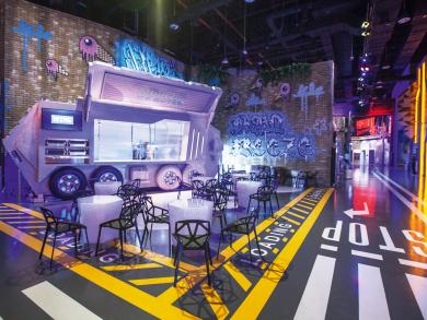 Gaming for grown-ups in Dubai