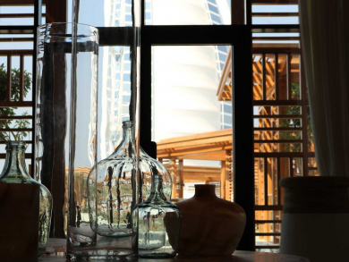 Dubai suhoor 2019: Al Mandhar Lounge