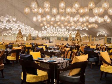 Dubai suhoor 2019: Asateer