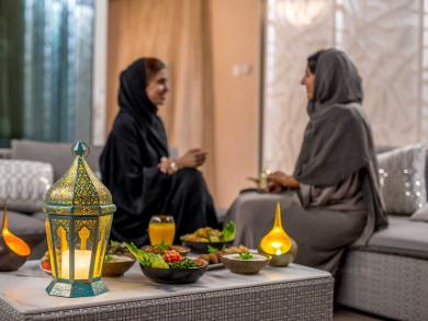 Dubai suhoor 2019: Royal Cabana