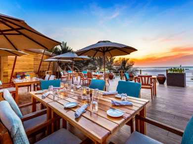 Dubai suhoor 2019: Shorehouse