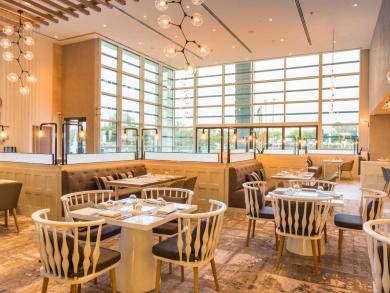 Dubai suhoor 2019: Sirocco Terrace Suhoor