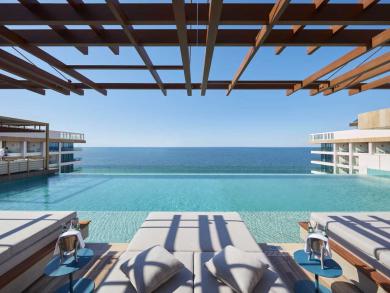 Dubai suhoor 2019: The Bay
