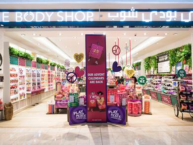 Where to buy vegan make up in Dubai in 2020
