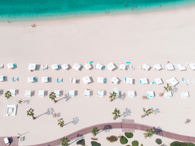 Nikki Beach Resort & Spa is offering up four amazing staycation deals