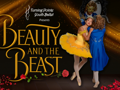 Beauty and the Beast ballet coming to Dubai Opera