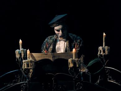 Phantom of the Opera adds eight more Dubai shows