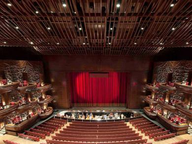 Dubai Opera to host live classical sessions online