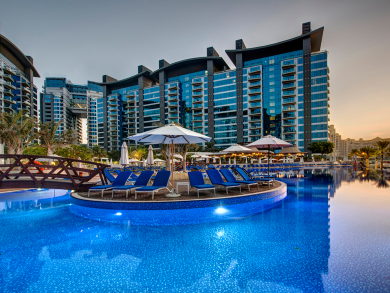 Dukes The Palm launches Dhs100 daycation deal