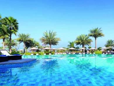 The Ritz-Carlton Dubai launches monthly pool and wellness days